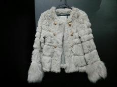 ジョエルグリーンのコート