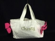 チェスティのハンドバッグ