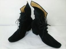 エンツォボナフェのブーツ