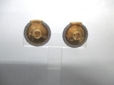 フィリップシャリオールのイヤリング