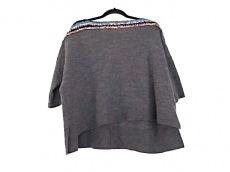 グリントマティのセーター