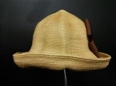 エイチ.エイティーの帽子