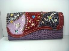 ミシェルアンジェロの長財布