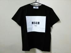 MSGM(エムエスジィエム)/Tシャツ
