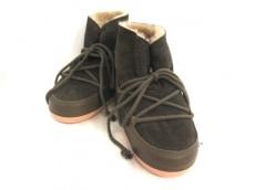 レプレリードパリのブーツ