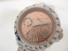 ダンクラークの腕時計