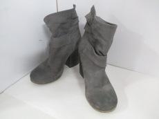 エリザネロのブーツ