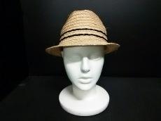 ベッティーナの帽子