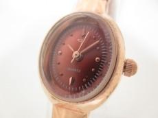コントンの腕時計