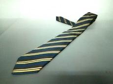 イタルスタイルのネクタイ
