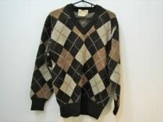 ジムのセーター