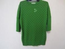 モルダヴィータのセーター