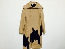 ジョンバートレットのコート