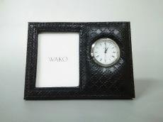 WAKO(ワコー)のWAKOクロック