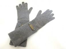 BURBERRY BRIT(バーバリーブリット)/手袋