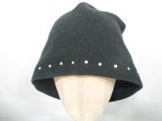 ジェイドの帽子
