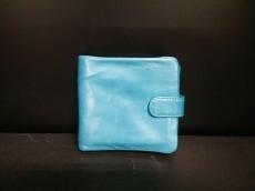 CAMPER(カンペール)/2つ折り財布
