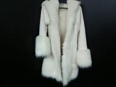 ケイコジュテームのコート