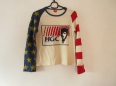 H.HYSTERIC GLAMOUR(エイチ/ヒステリックグラマー)のセーター