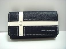 Castelbajac(カステルバジャック)/キーケース