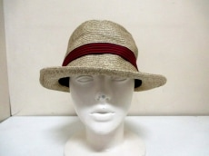 ゴエンの帽子