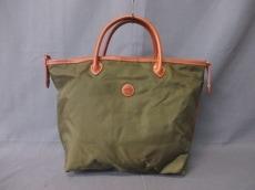 モンテグラッパのハンドバッグ