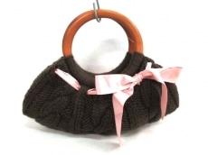 マーガレットニコルのハンドバッグ