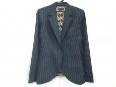 デボラシニバルディのジャケット