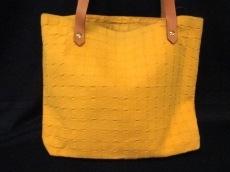 HERMES(エルメス)のアメダバカバドゥポッシュのトートバッグ