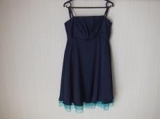 ボドレのドレス