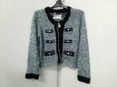 アンカドゥのジャケット