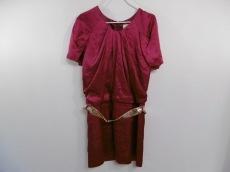 クールドゥパルファンのドレス
