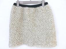 モロコバーのスカート