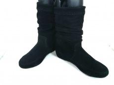チャイニーズランドリーのブーツ