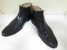BIGLIDUE(ビリデューエ)/ブーツ