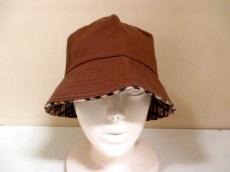 アマンダベランの帽子