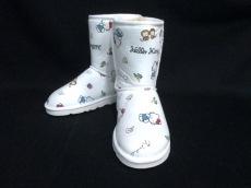 ninamew(ニーナミュウ)/ブーツ