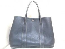 HERMES(エルメス)のガーデンパーティネゴンダのハンドバッグ