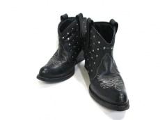HYSTERIC GLAMOUR(ヒステリックグラマー)/ブーツ