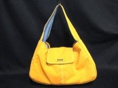 イコジーニのハンドバッグ