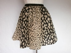 エルビッシュのスカート