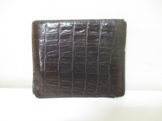 LEONARD(レオナール)/2つ折り財布