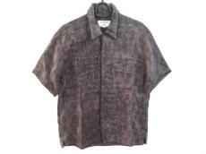 ゴム オムのシャツ