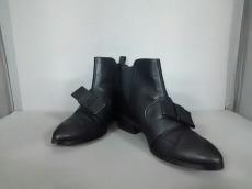 グースィーのブーツ