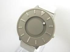 イーワンの腕時計