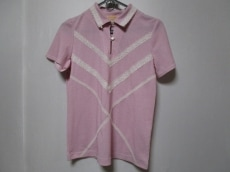 KEITA MARUYAMA(ケイタマルヤマ)/ポロシャツ