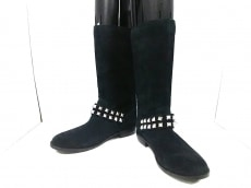 マリープリエのブーツ