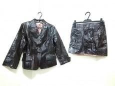 RITSUKO SHIRAHAMA(リツコシラハマ)/スカートスーツ