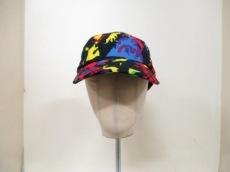 ケーティーゼットの帽子