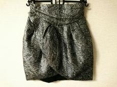 エイチアンドエム×イザベルマランのスカート